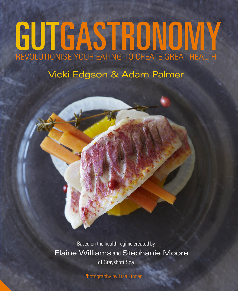 Don't mention the D word – A review of Gut Gastronomy