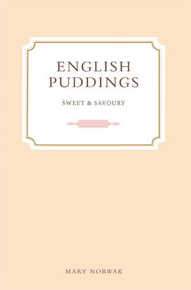English Puddings by Mary Norwak (Book Review)