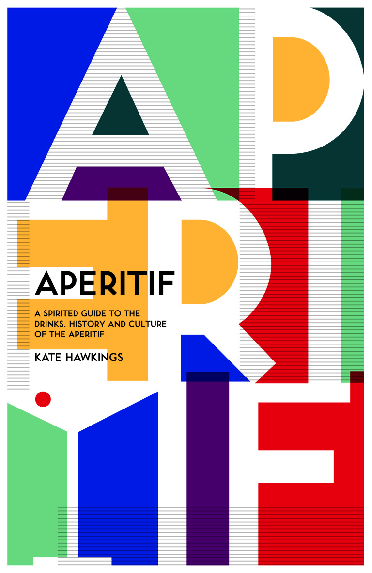 Aperitif by Kate Hawkings (Book Review)