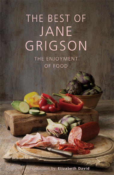 The Best of Jane Grigson (Book Review)